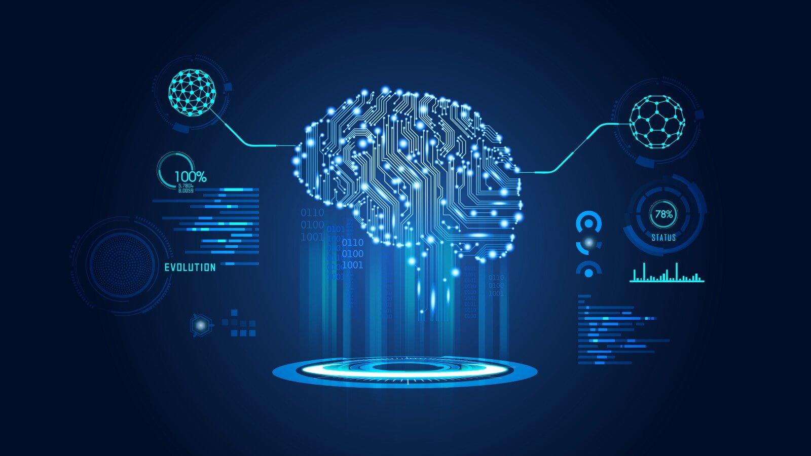 Maya Ai brain for entrepreneurs