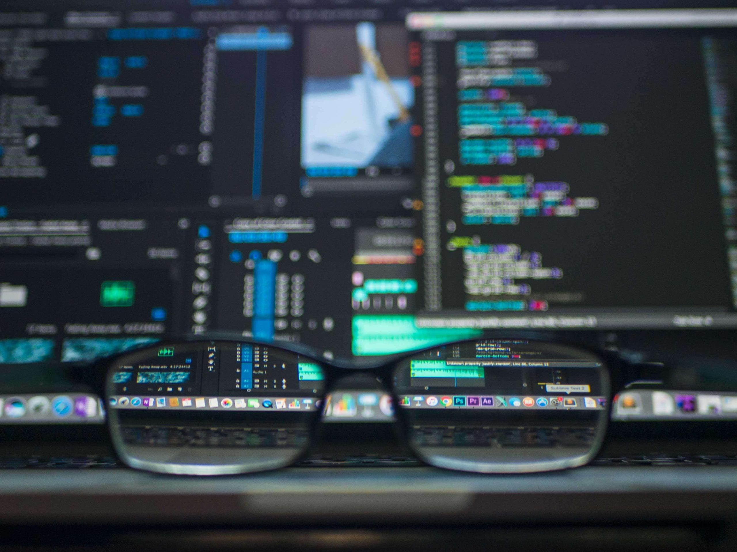 Maya's coding world