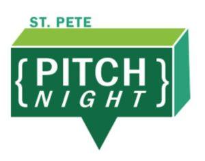 Maya pitch in St.Pete pitch night