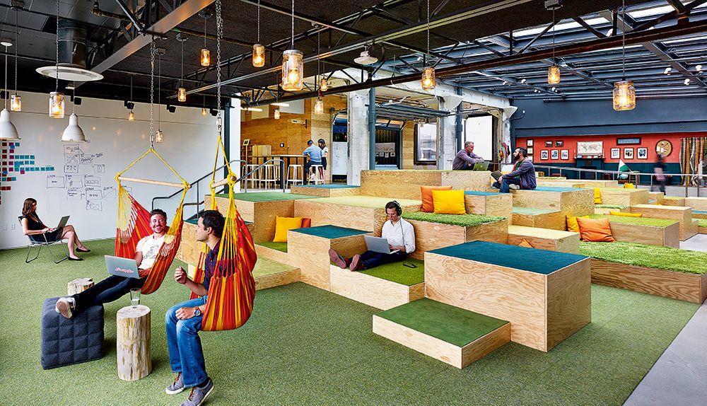 Maya's definition of influential workspace