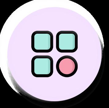 Meet Maya main menu icon