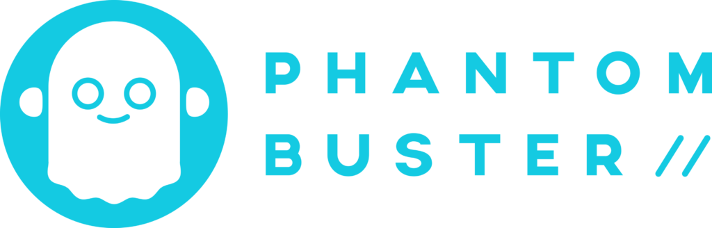 Meet Maya AI Phantombuster logo