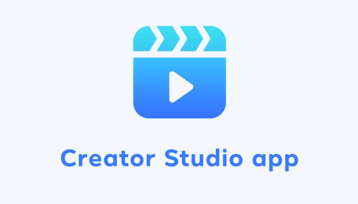 Maya creator-studio-app
