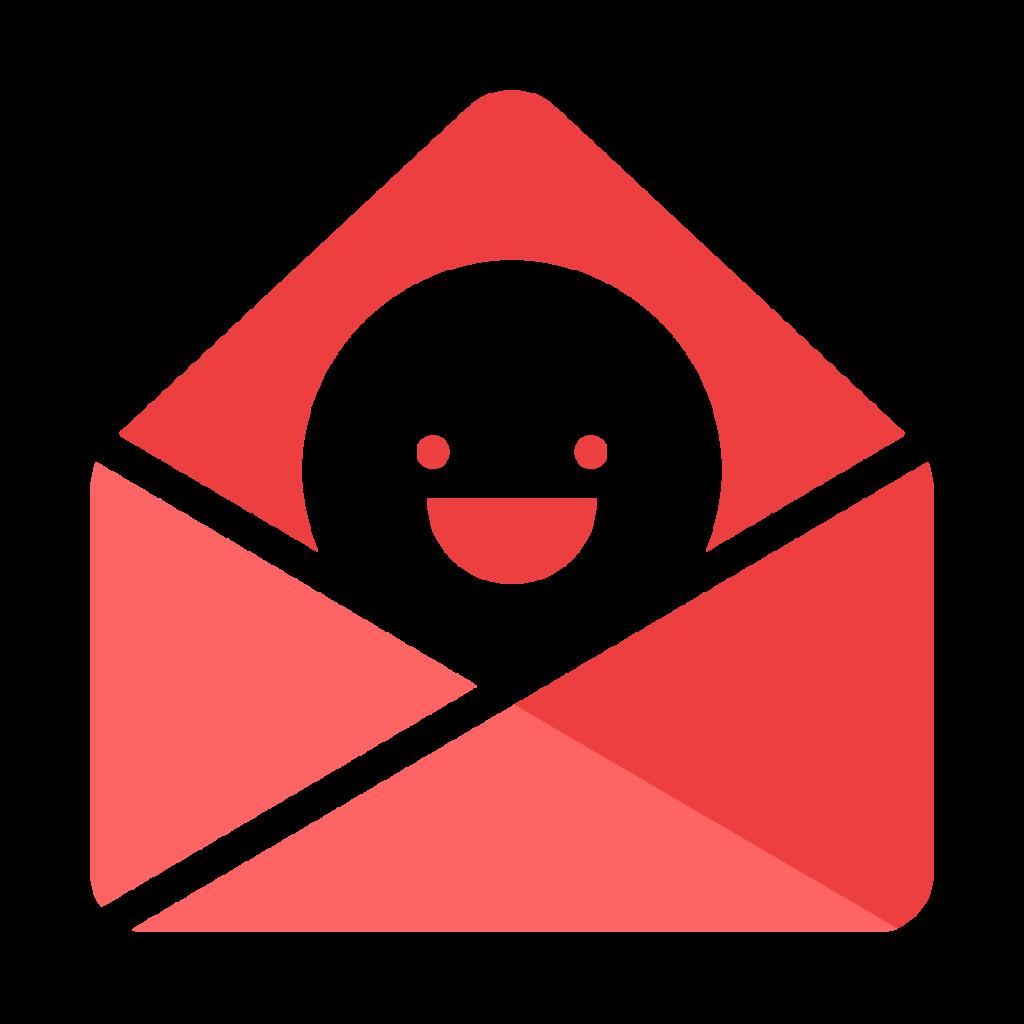 Meet Maya AI good email logo